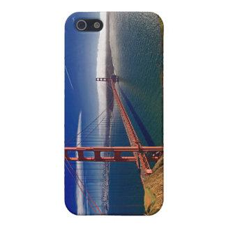 San Francisco Golden Gate Bridge iPhone 5 Case