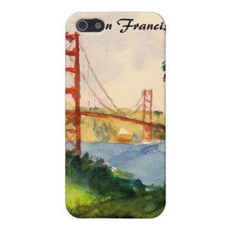 San Francisco Golden Gate Bridge iPhone Case iPhone 5 Cover