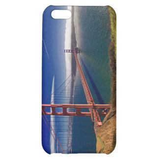 San Francisco Golden Gate Bridge iPhone 5C Cover