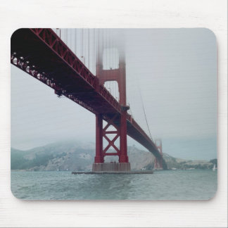 San Francisco Golden Gate Bridge - Mousepad