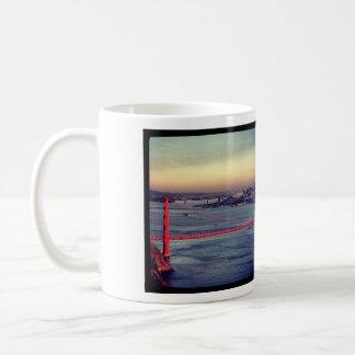San Francisco Golden Gate Bridge Mug