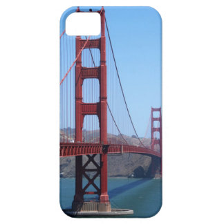 San Francisco Golden Gate iPhone 5 Covers