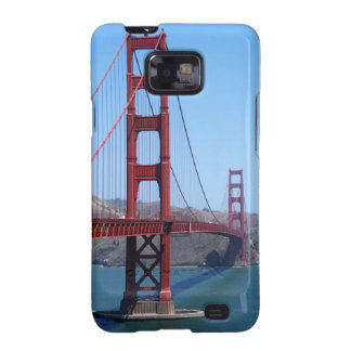 San Francisco Golden Gate Samsung Galaxy S2 Covers