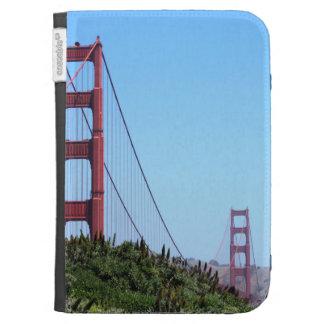 San Francisco Golden Gate Case For The Kindle