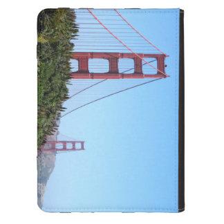 San Francisco Golden Gate Kindle Cover