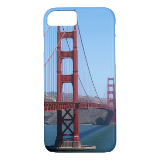 San Francisco Golden Gate iPhone 7 Case