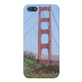 San Francisco Golden Gate Cover For iPhone 5