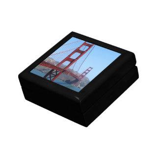 San Francisco Golden Gate Jewelry Box