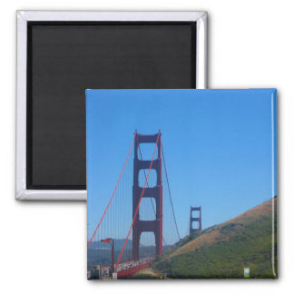 san francisco - golden gate magnet