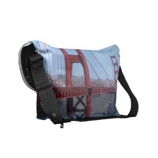 San Francisco Golden Gate Commuter Bags