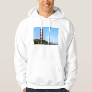 San Francisco Golden Gate Pullover