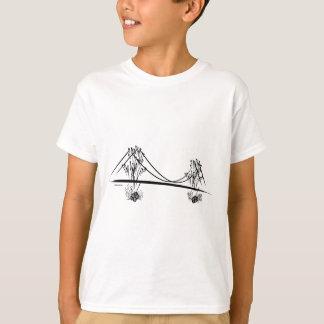 San Francisco Golden Gate Reef shirt