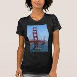San Francisco Golden Gate T Shirt
