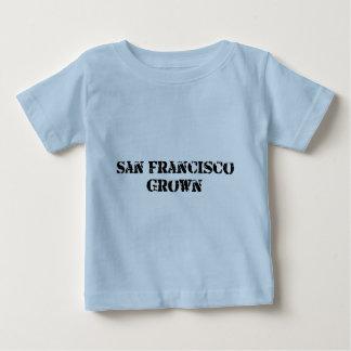 San Francisco Grown Baby T-Shirt