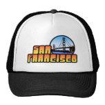 San Francisco Hats