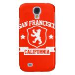 San Francisco Heraldry Galaxy S4 Case