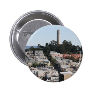 san francisco hill button