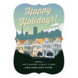San Francisco Holiday Card
