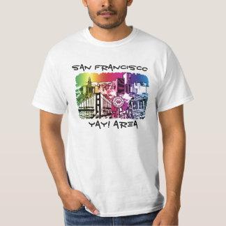 San Francisco Icons Tee Shirt