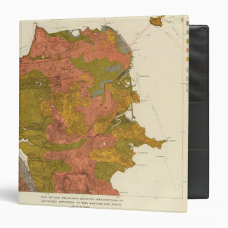 San Francisco intensity of earthquake Binder