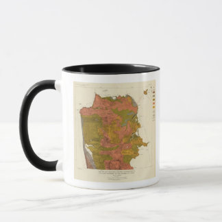 San Francisco intensity of earthquake Mug