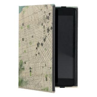 San Francisco iPad Mini Coberturas
