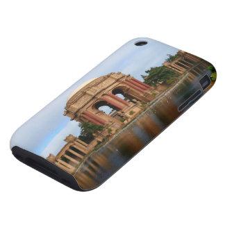 San Francisco iPhone 3 Tough Case