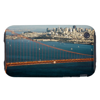 San Francisco iPhone 3G 3GS Case Tough iPhone 3 Case