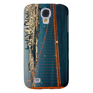 San Francisco iPhone 3G/3GS Case Galaxy S4 Cases