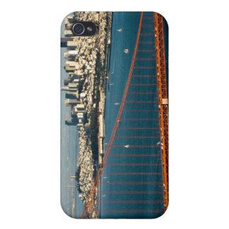 San Francisco iPhone 4/4S Case