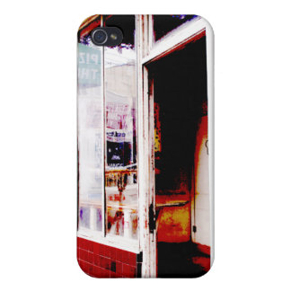 San Francisco iPhone 4/4S Cases