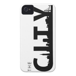 San Francisco iphone 4 iPhone 4 Case