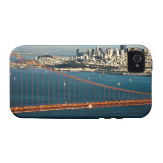 San Francisco iPhone 4 Case