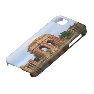 San Francisco iPhone 5 Carcasas