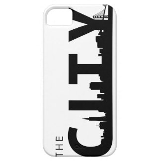 San Francisco iphone 5 iPhone SE/5/5s Case