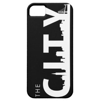 San Francisco iPhone Case iPhone 5 Cases