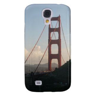 San Francisco iPhone Cover Samsung Galaxy S4 Cases