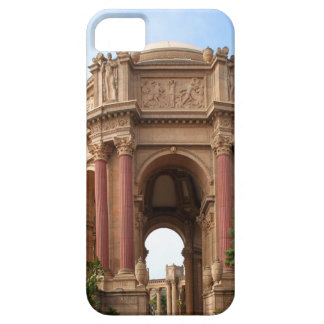 San Francisco iPhone SE/5/5s Case