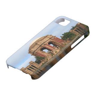 San Francisco iPhone SE/5/5s Case