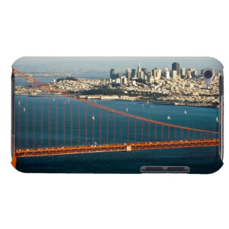 San Francisco iPod Touch Case