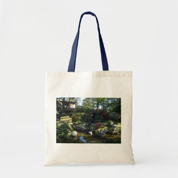 everydaylifesf San Francisco Japanese Tea Garden #2 Tote Bag