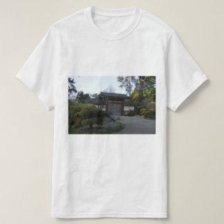 San Francisco Japanese Tea Garden #5 T-shirt