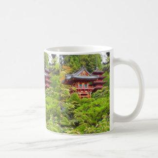 San Francisco Japanese Tea Garden #7 Mug