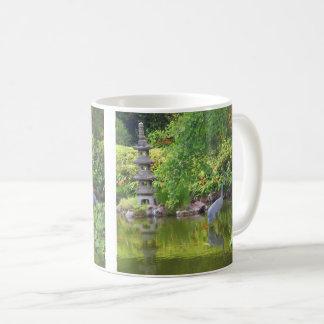 San Francisco Japanese Tea Garden Pond #5 Mug