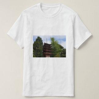 San Francisco Japanese Tea Garden T-shirt