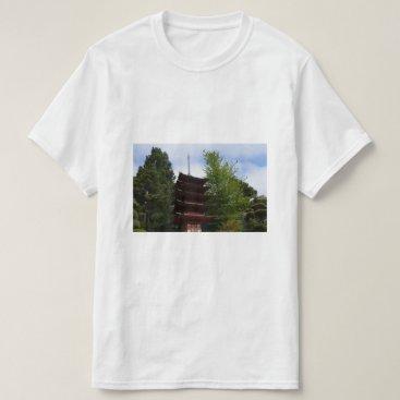 everydaylifesf San Francisco Japanese Tea Garden T-shirt