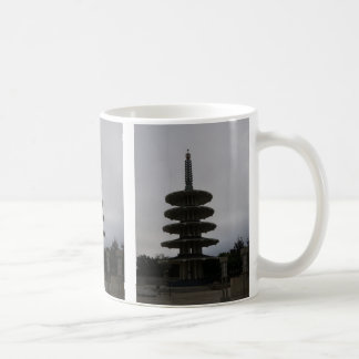 San Francisco Japantown Peace Pagoda #2 Mug