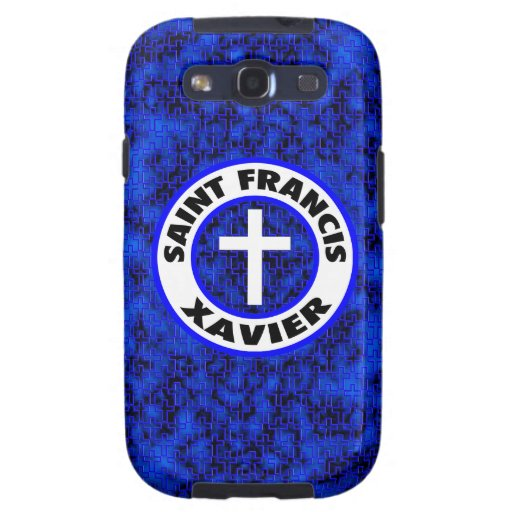 San Francisco Javier Galaxy S3 Cobertura