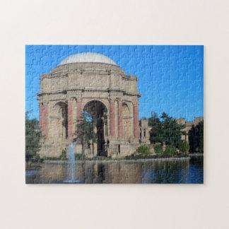 San Francisco Jigsaw Puzzle