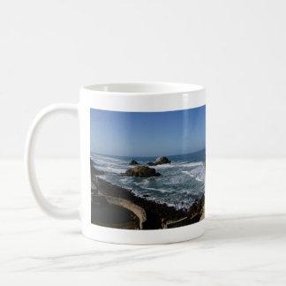 San Francisco Lands End #2 Mug